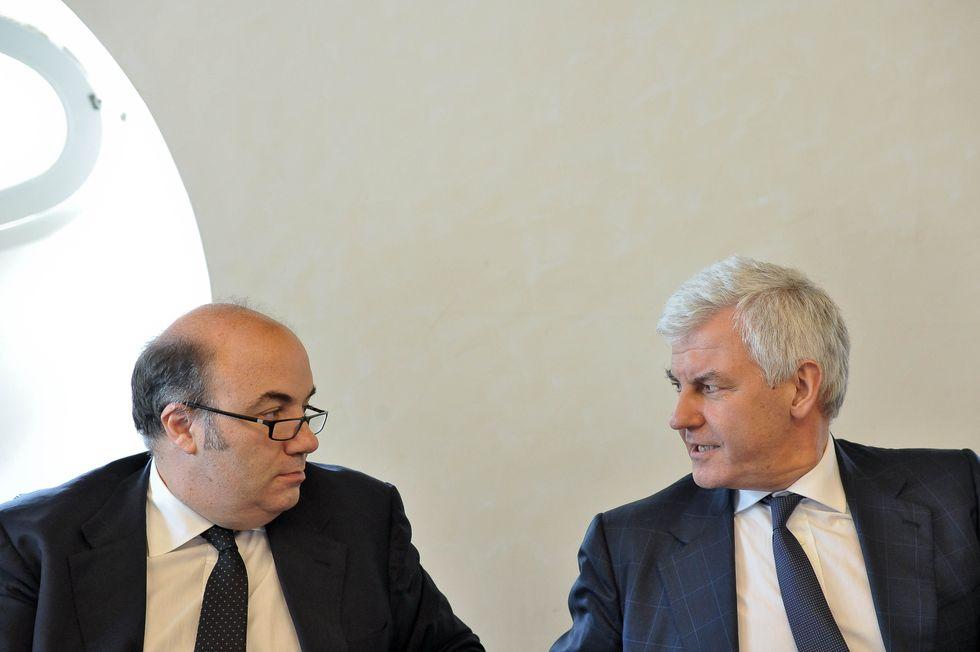 Le banche italiane bocciate dalla Bce