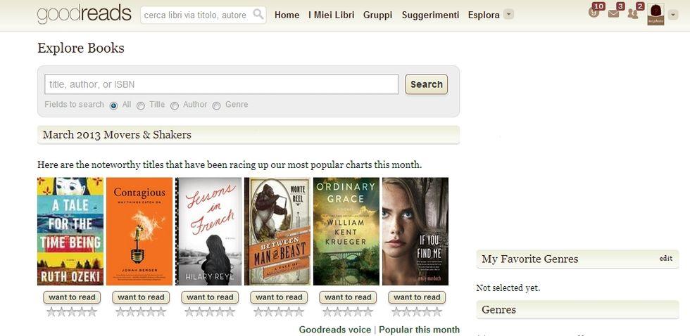 Amazon si compra Goodreads e si prepara a diventare più social