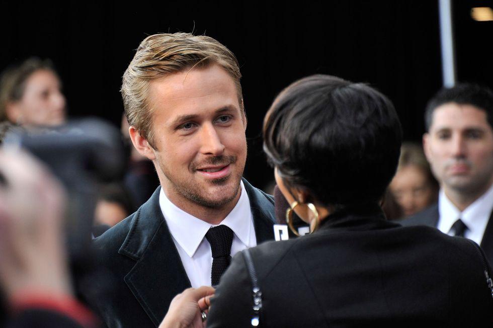 Arriva il numero amico per le fan di Ryan Gosling