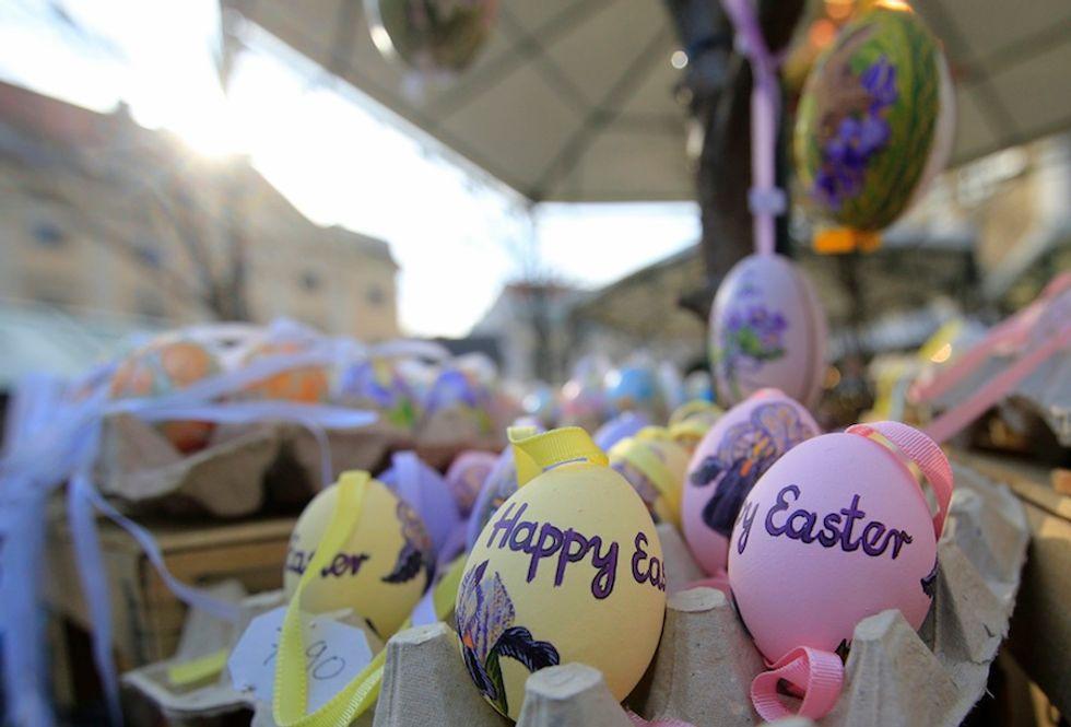 Non solo uova e colombe: ecco i 5 dolci cult di Pasqua