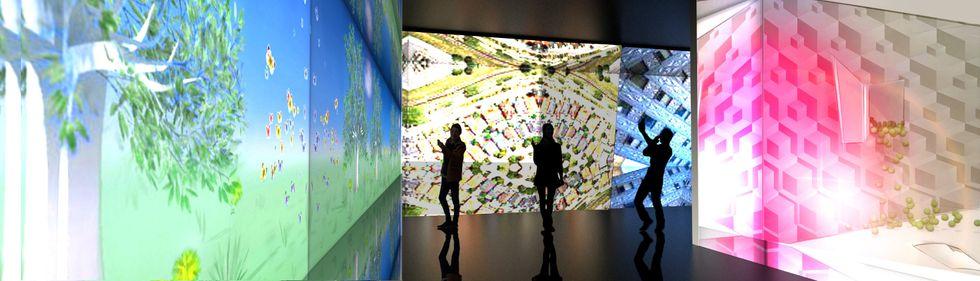 Un tuffo nel mondo virtuale al Fuorisalone