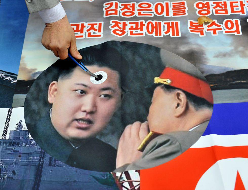 Corea del Nord, la guerra economica