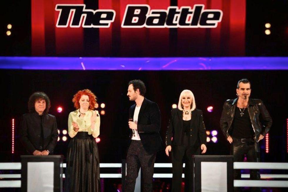 The Voice: i duelli, tra buonismo e special coach