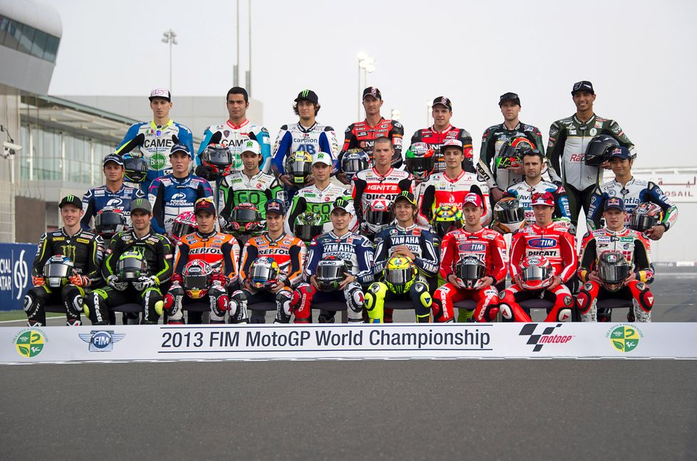 MotoGP 2013: la parola ai piloti