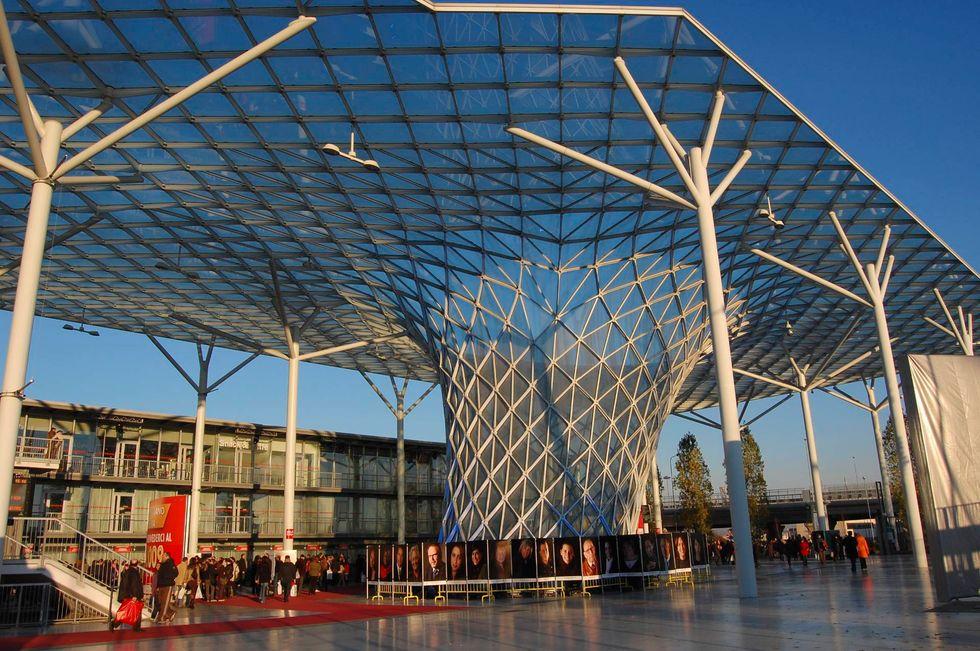 Design Week: a Milano il mondo che abiteremo