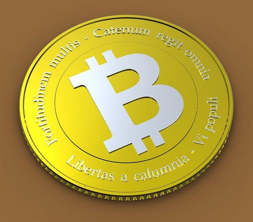 Bitcoin sotto attacco DDoS: quanto è sicura la moneta virtuale?