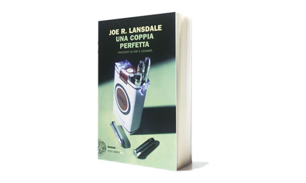 """Una coppia perfetta"" di Joe R. Lansdale"