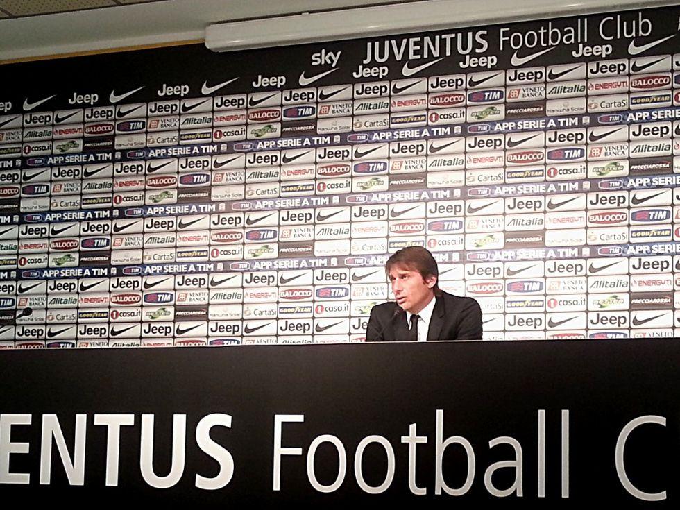Juve-Pescara, prove tecniche di Bayern