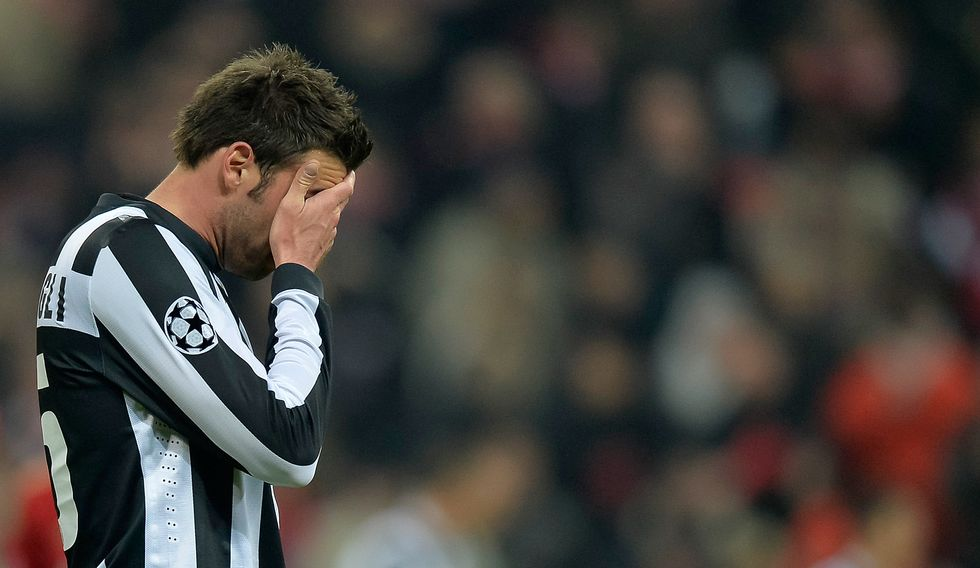 Juventus, il tetto d'Europa è ancora troppo lontano