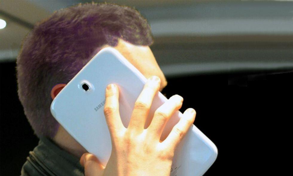 Samsung Galaxy Mega: lo smartphone che voleva essere un tablet