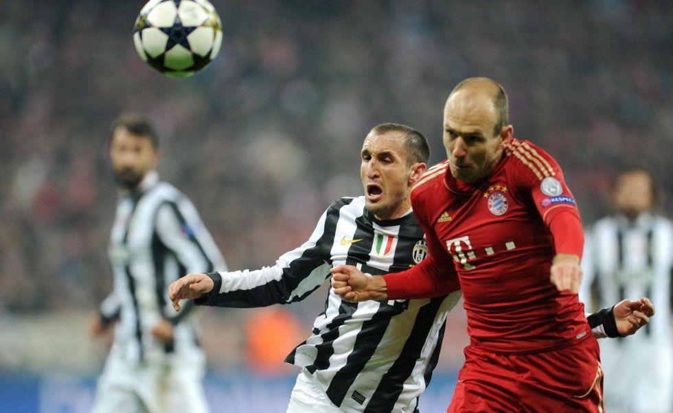 Ma come si batte questo Bayern?