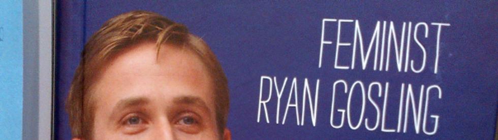 Ryan Gosling, se non ora anche mai
