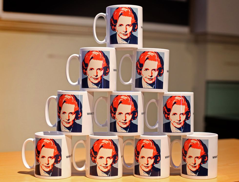 Margaret Thatcher, l'eredità economica