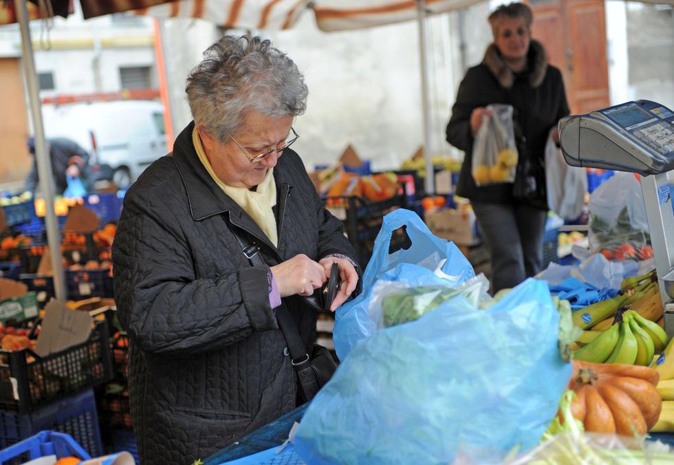 Italiani e crisi, i quattro motivi che non ci fanno ben sperare