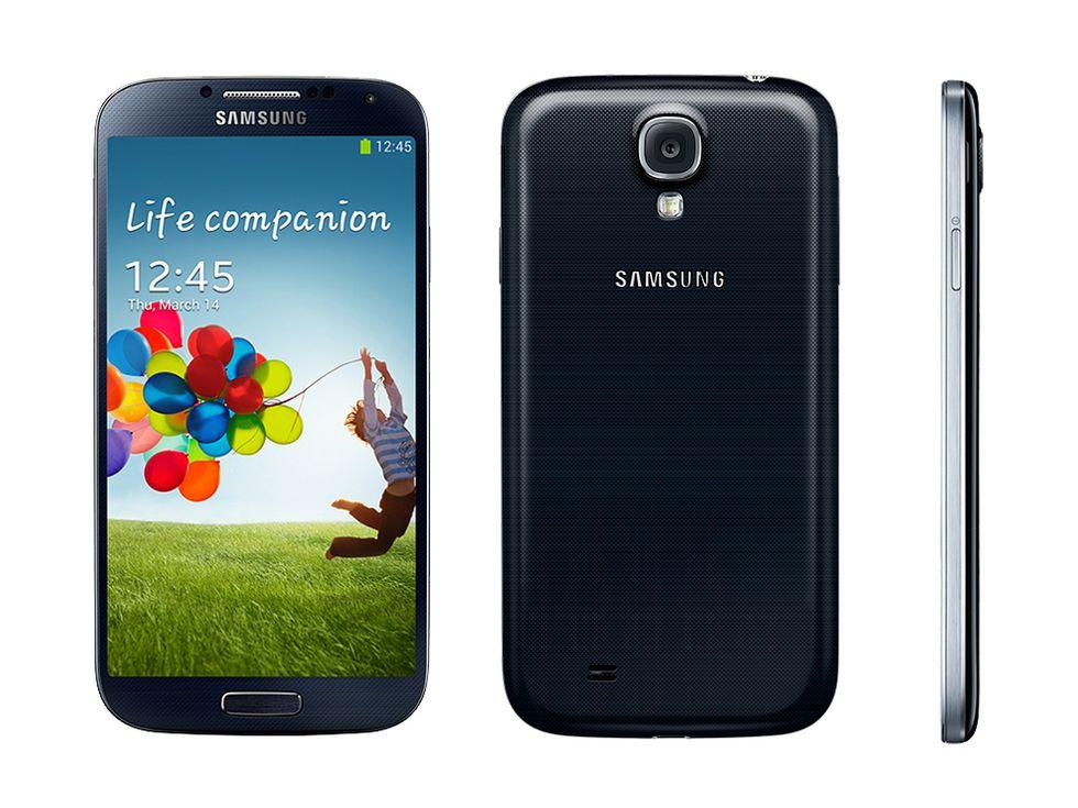 Samsung Galaxy S4: in Italia arriva il 24 aprile (a un prezzo di 699 euro)