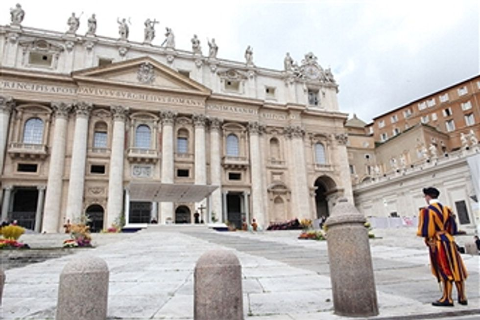 La task force segreta di Papa Francesco