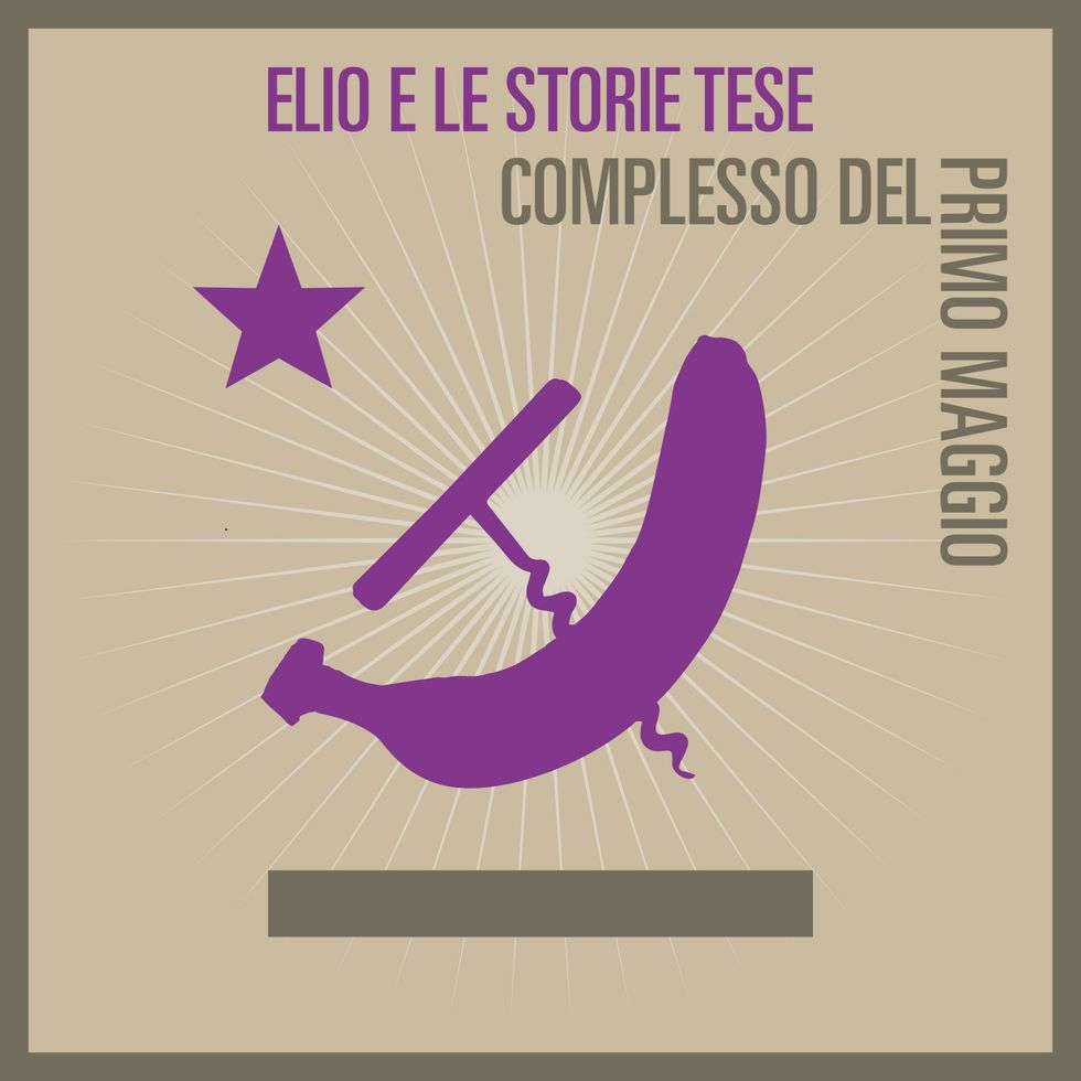 Elio e le Storie Tese: esce l'Album Biango