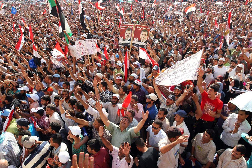 Caos Egitto: la primavera mai arrivata e l'ombra del Qatar