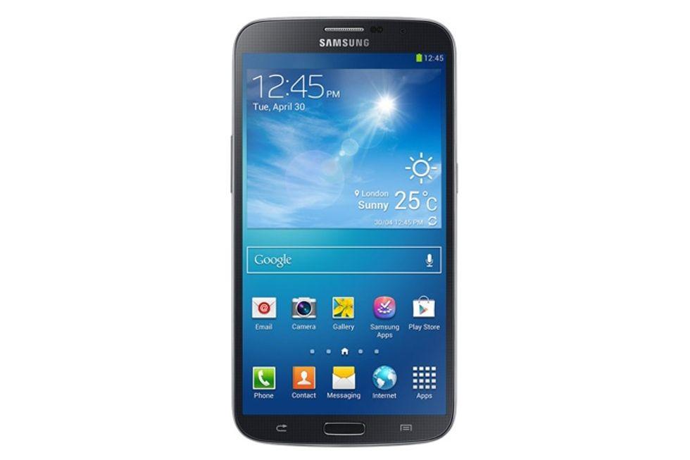 Samsung Galaxy Mega, ecco i nuovi phablet da record