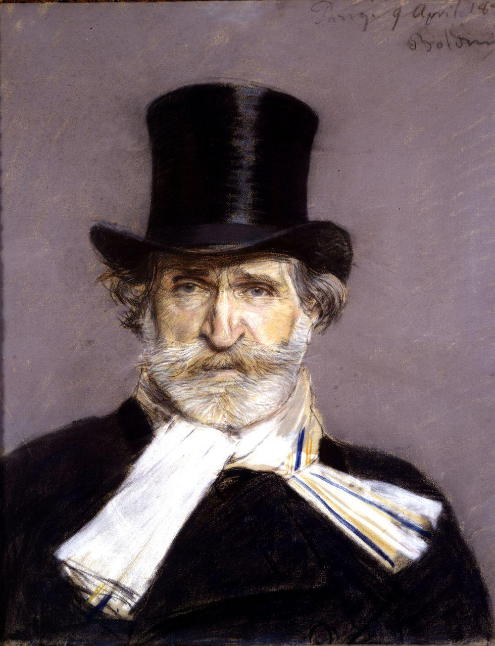 Leggete le lettere di Giuseppe Verdi, se cercate sorprese