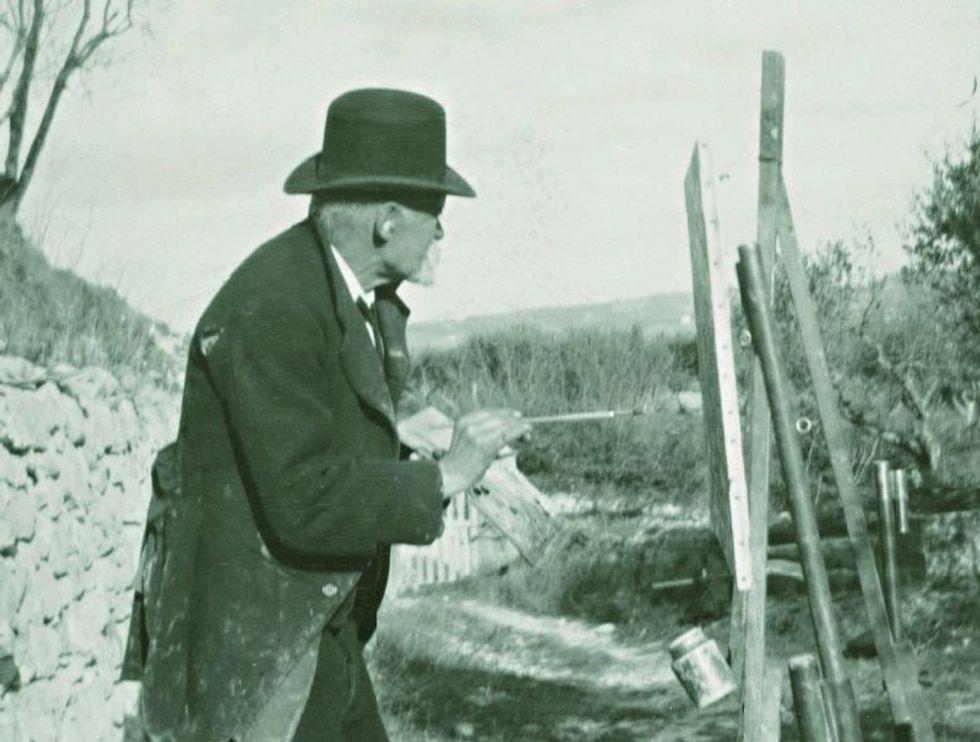 «Tutti i miei compatrioti sono dei coglioni se paragonati a me». L'ultima (anzi la penultima) lettera di Cézanne