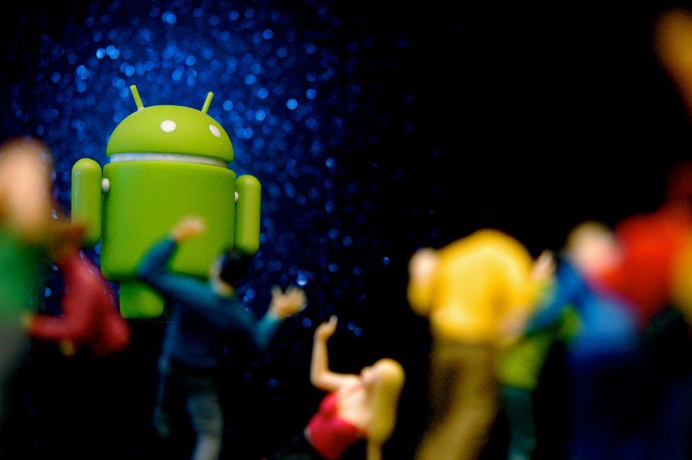 Perché Google e Android sono nel mirino dell'Antitrust UE