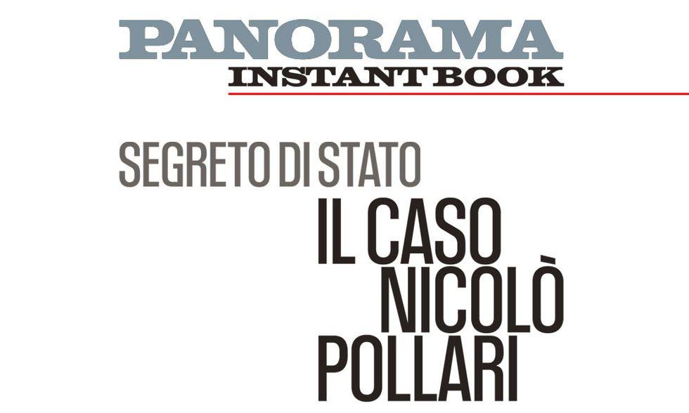 """ebook """"Panorama"""": Segreto di stato - il caso Nicolò Pollari"""