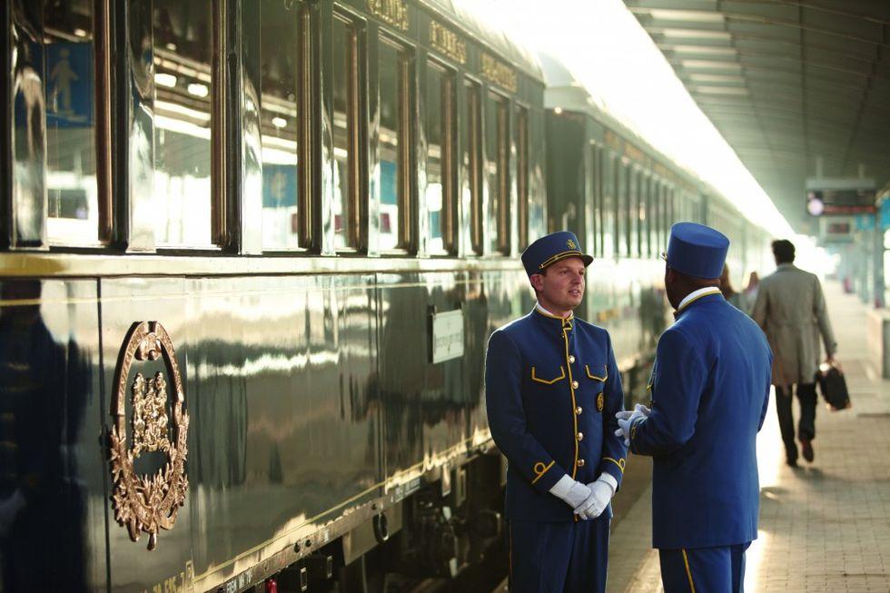 Orient Express: viaggio nel lusso (e nel tempo)