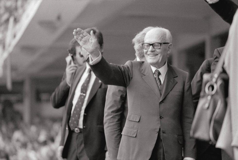 Corsa al quirinale: l'elezione di Sandro Pertini (1978)