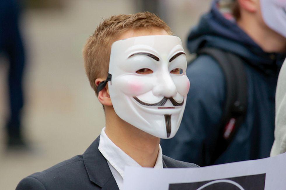 Corea del Nord contro USA: da che parte sta Anonymous?