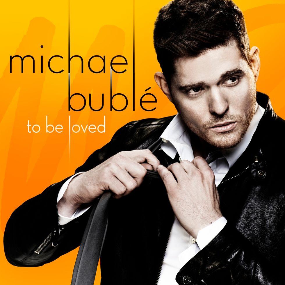 Michael Bublé: la recensione di To be loved