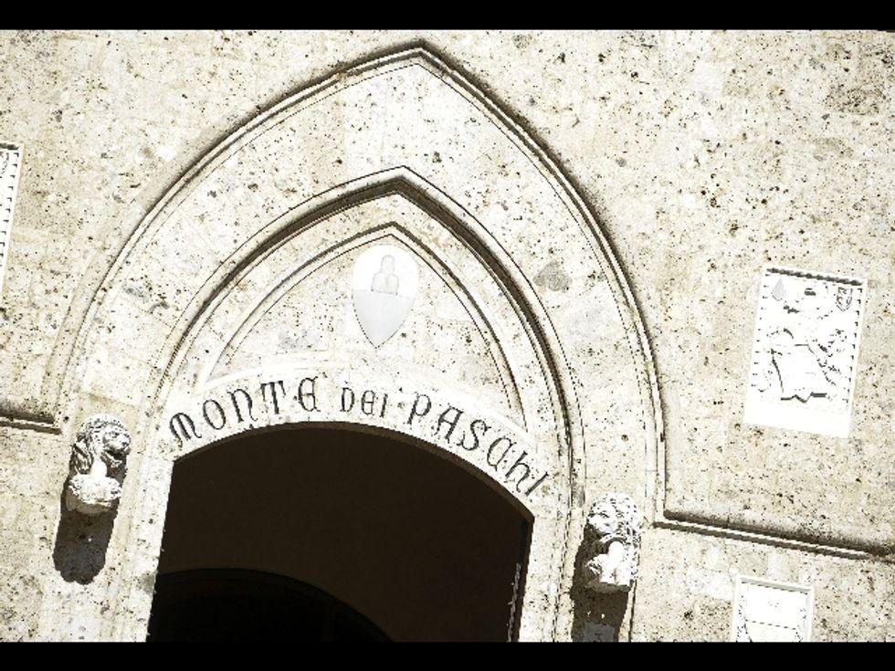 Mps, la Procura di Siena, Nomura e la buona morale