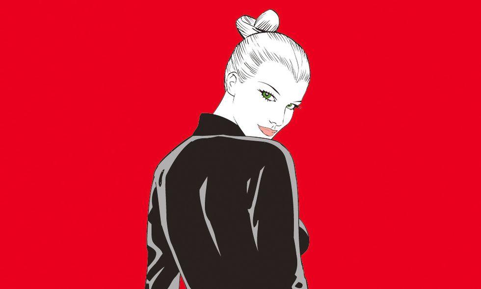 Eva Kant, femminista a sua insaputa
