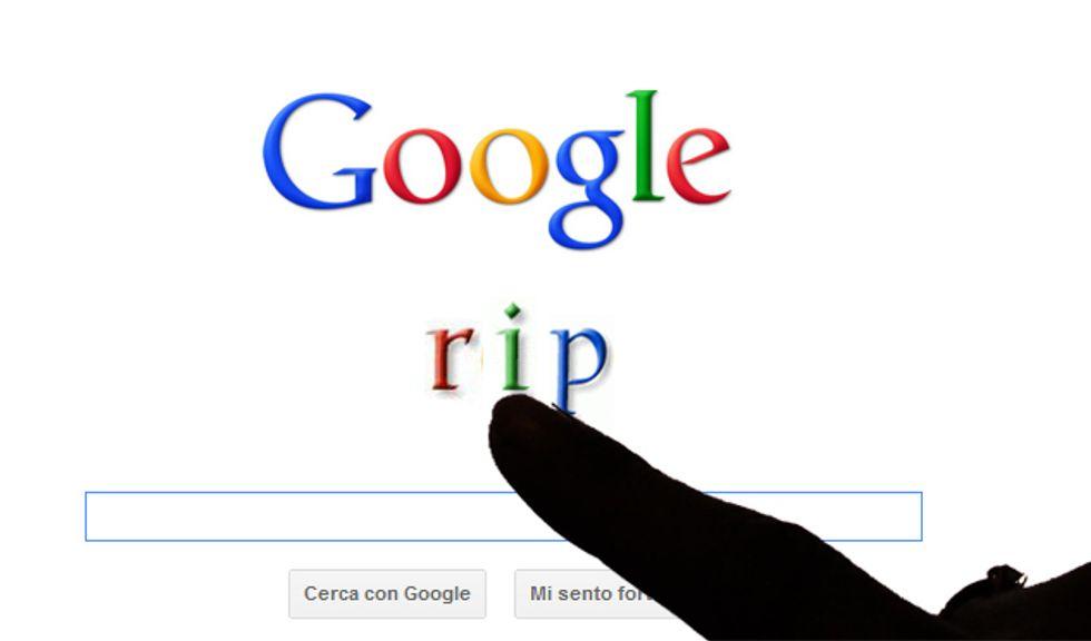 Google 'Death': che ne sarà dei tuoi dati quando morirai?