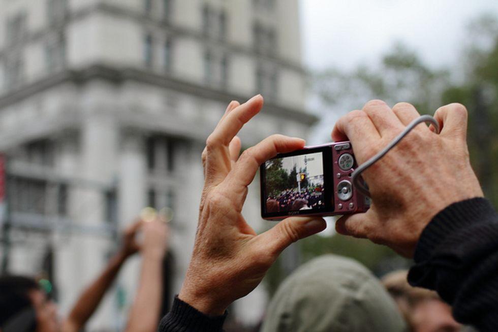 Crowdsourcing per le indagini sulle bombe a Boston