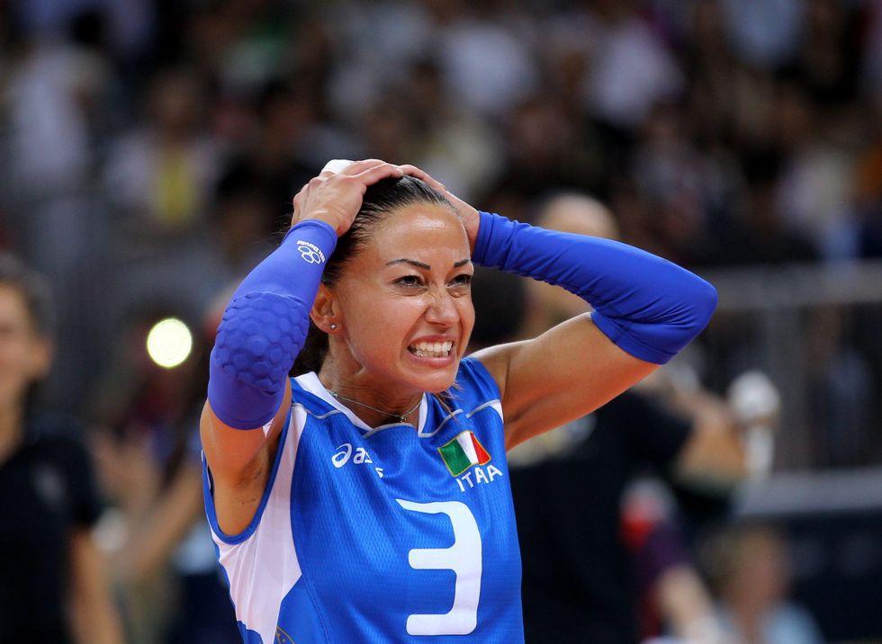 Volley femminile in crisi, con i mondiali alle porte