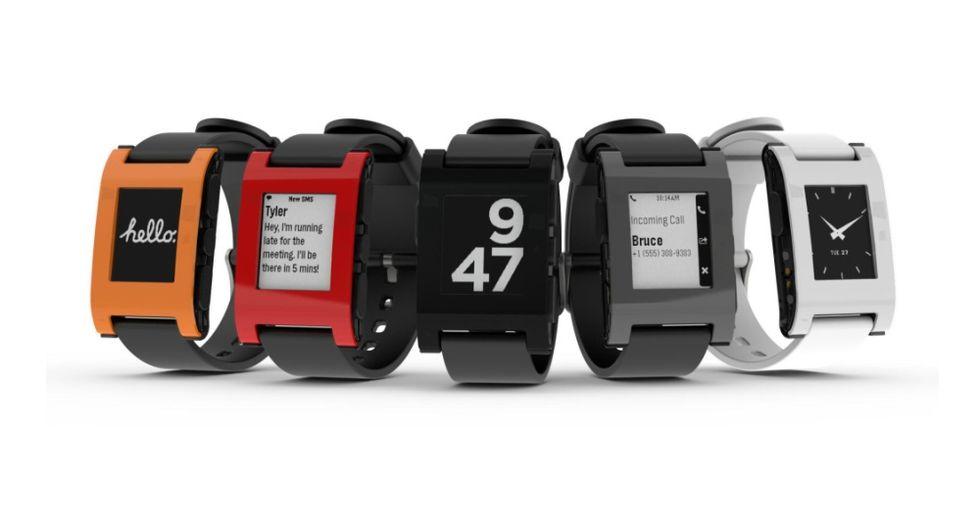 Anche Microsoft vuole il suo smartwatch