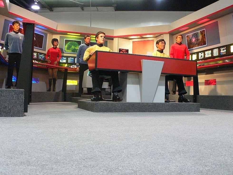 Google, Star Trek e il futuro della ricerca