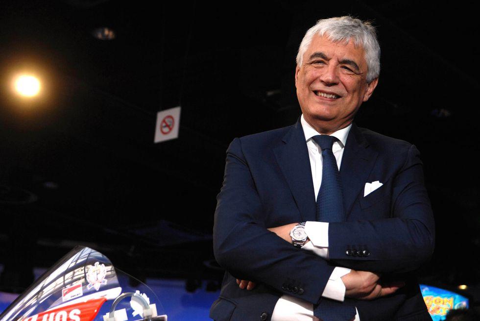 Alitalia, Del Torchio e la grande sfida