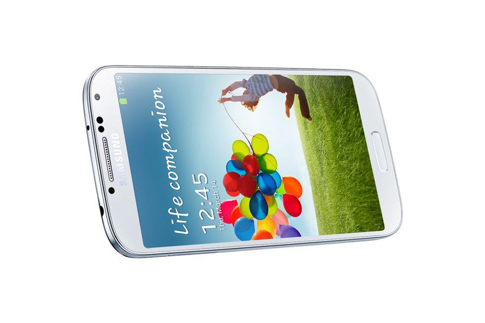 Samsung Galaxy S4: la recensione in anteprima