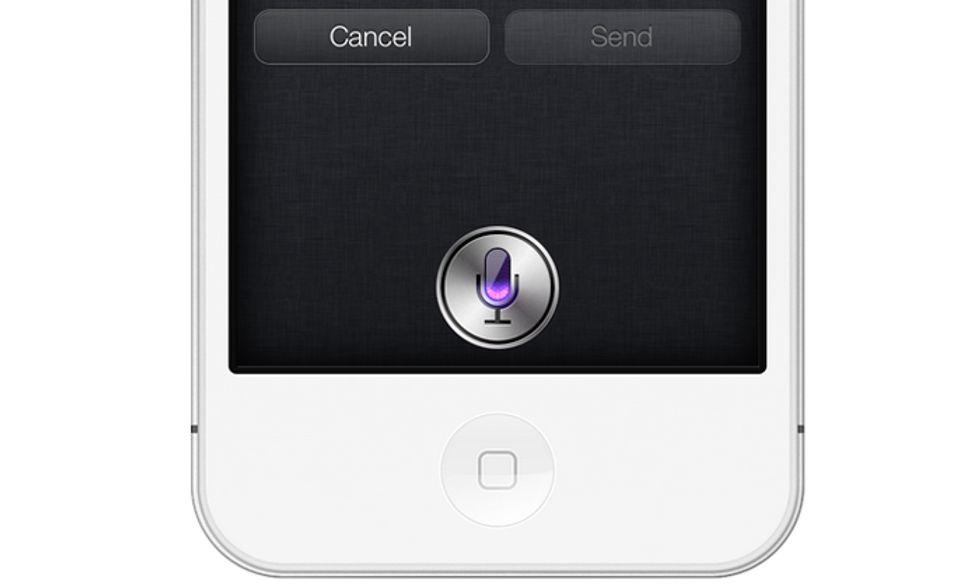 """Siri conserva i vostri """"ordini"""", ma solo per 2 anni"""
