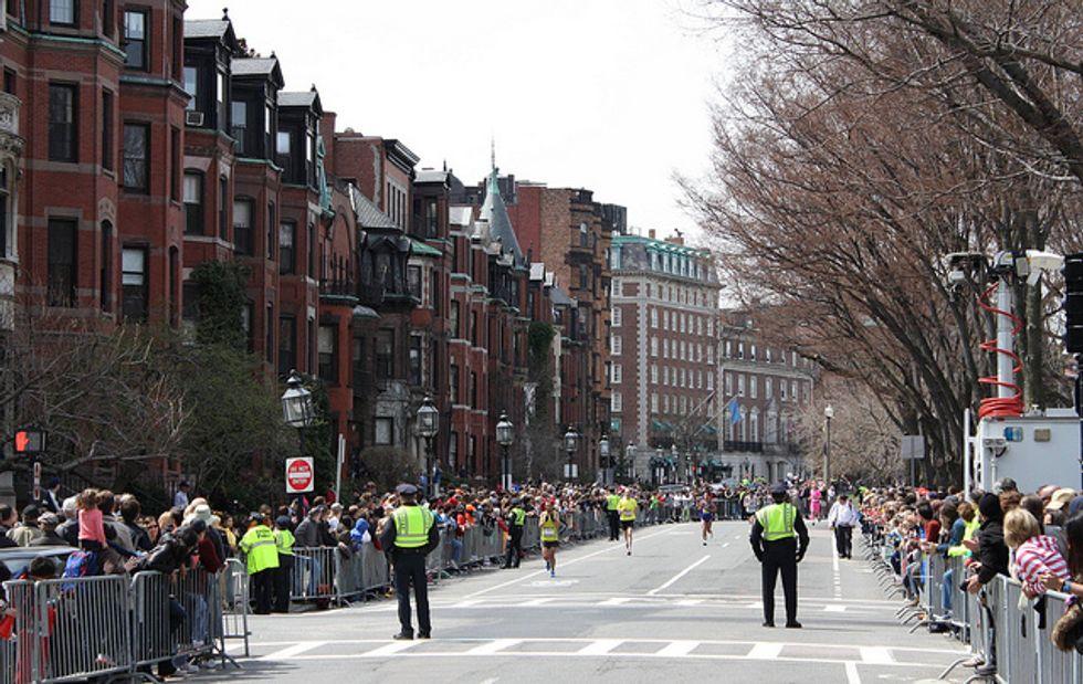 Twitter, Reddit, Boston e lo studente mancante