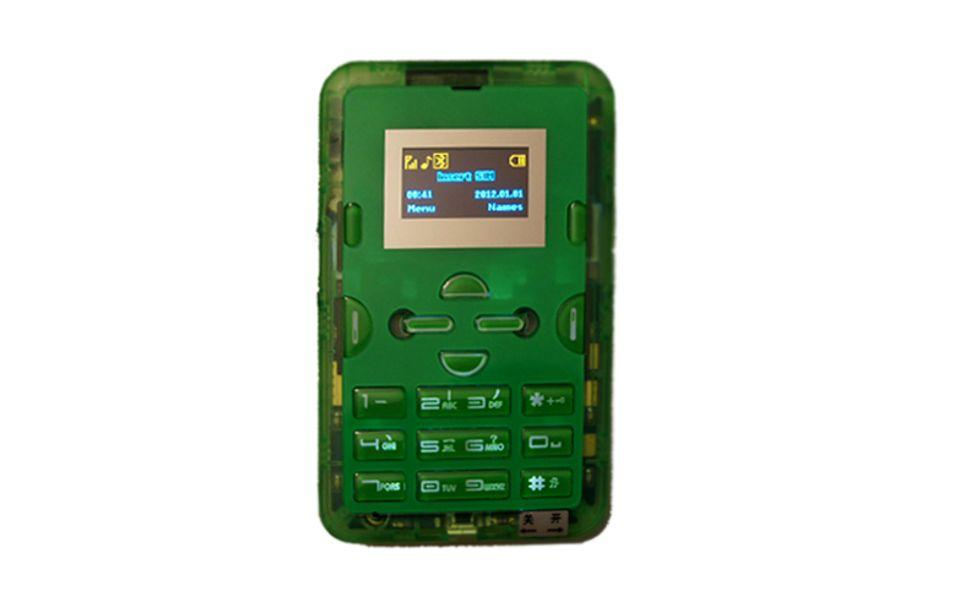 Gongkai Phone, il cellulare che costa quanto una pizza