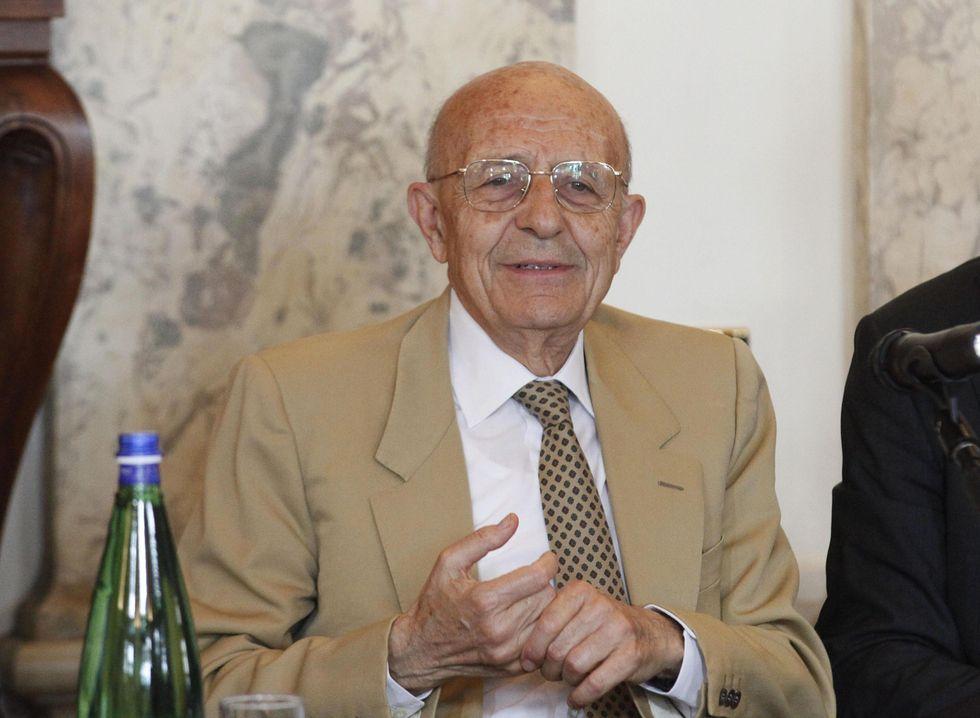 Sabino Cassese, un quirinabile contro gli sprechi