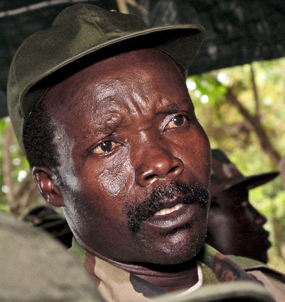 Garamba National Park, caccia grossa a Kony