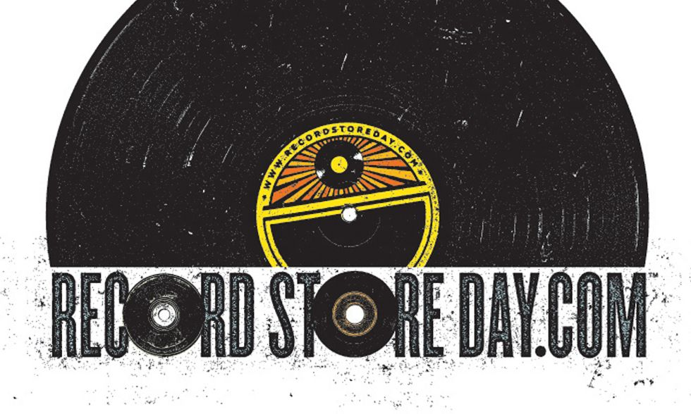 Vinili e cd: arriva il Record Store Day
