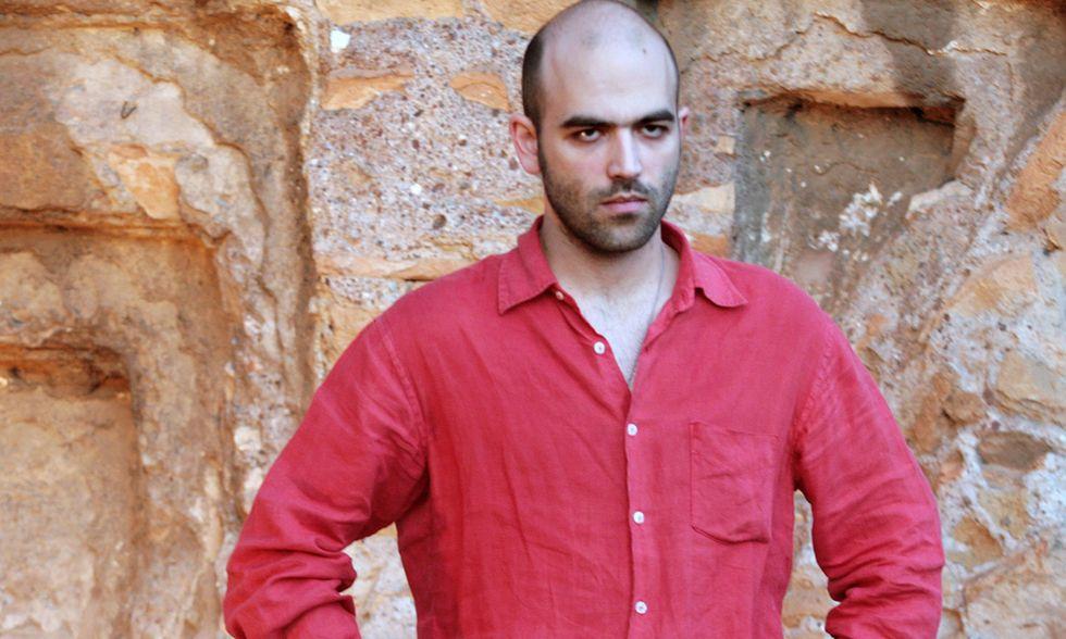 ZeroZeroZero: Saviano, ci sei o ci fiction?