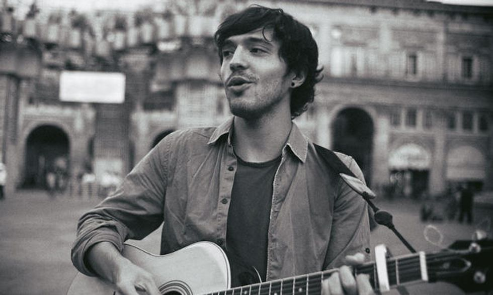 Marco Sbarbati a Panorama Unplugged