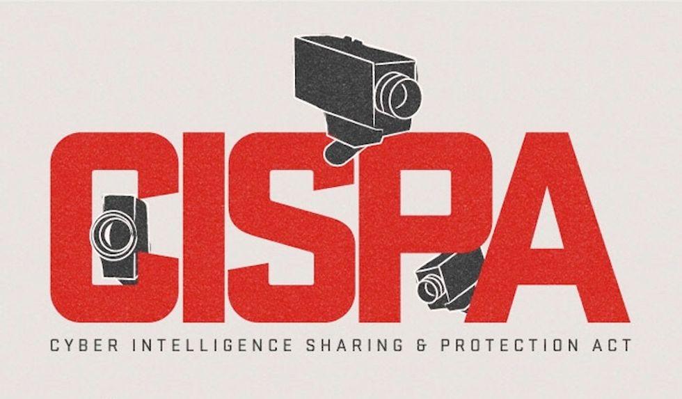 Ieri SOPA oggi CISPA. L'incubo privacy è tornato