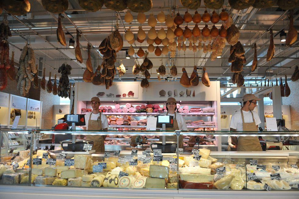 Eataly e l'ecommerce dell'italian food